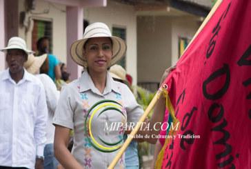 Fiestas de Fundacion Parita 2015