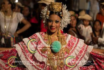 Fiestas de Fundacion Reina Brithany Batista 2015