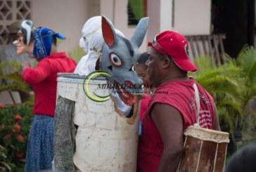 Fiestas Corpus Christy 2015