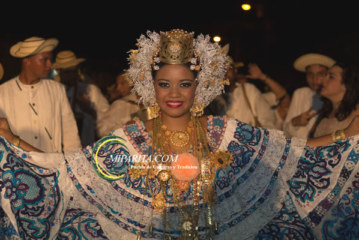 Srta.Tuna de Tambores 2015